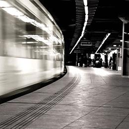 Metro, Amsterdam