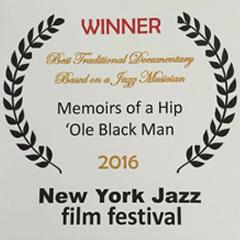 New York Jazz Film Festival 2016
