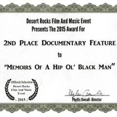 Desert Rocks Film and Music Event 2015