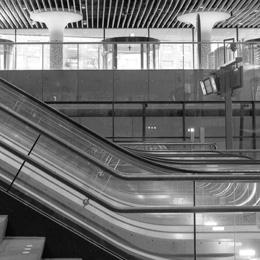 Station Delft, NL