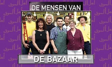 De Mensen van – De Bazaar