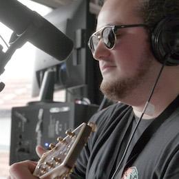 Jhonny Sz @ Radio Ballade
